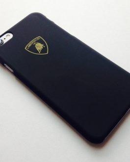 Lamborghini cases for IPH 6s, 7, 7+ and 8