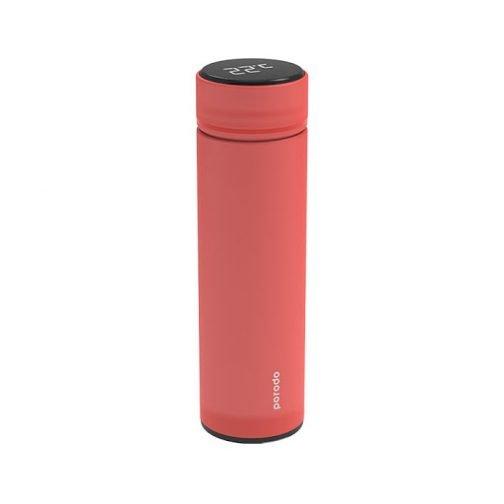 Best Smart Water Bottle Red