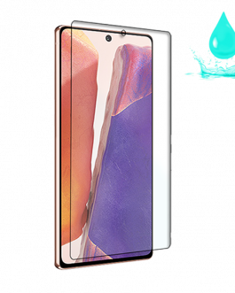 UV LIQUID GLASS SCREEN PROTECTOR FOR SAMSUNG NOTE S20 ULTRA