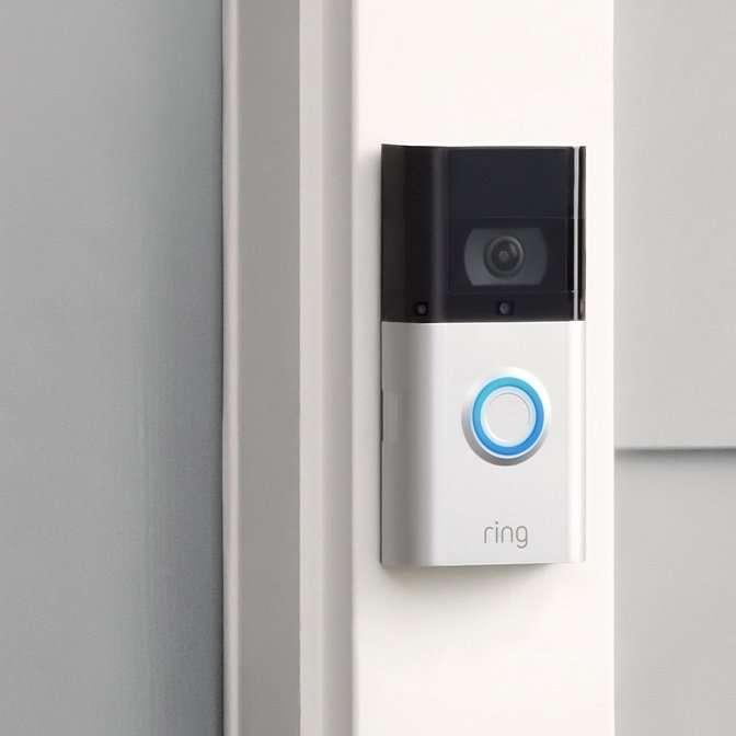 Smart Door Bell 3
